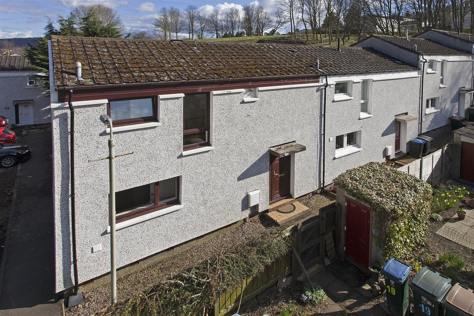 18, Wallace Crescent, Perth, Perthshire, PH1 2RF, UK